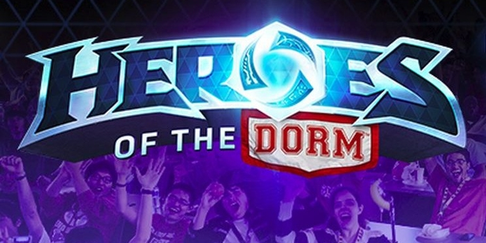 Heroes of the Storm - Heroes of the Dorm - a HotS igazi hősei!