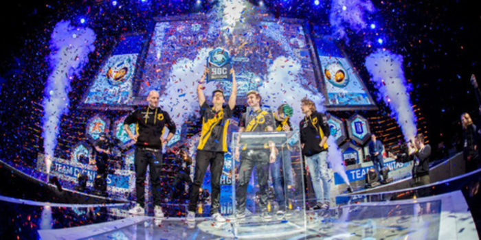 Heroes of the Storm - A Dignitas lett a HGC Western Clash győztese