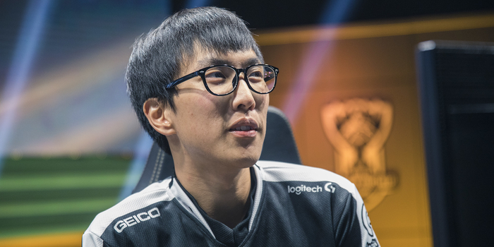 League of Legends - Üdv újra, TSM Doublelift!