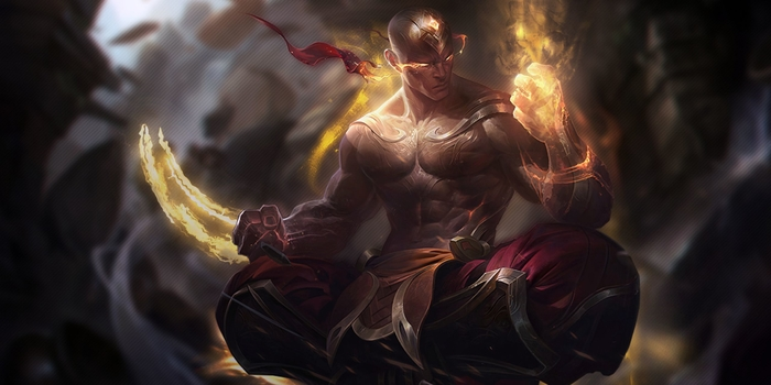 League of Legends - Lee Sin és Graves is a Riot nerf radarján