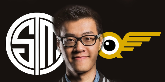 League of Legends - Ennyit a TSM 6 emberes rosteréről, WildTurtle a FlyQuest-be megy!