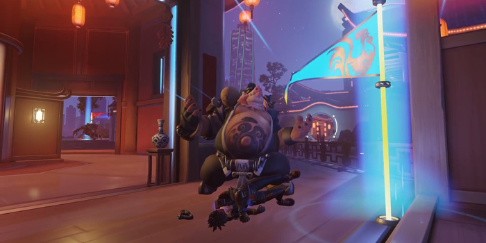 Overwatch - Overwatch: visszatér a Capture the Flag!