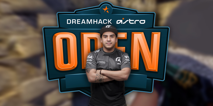 CS:GO - Videó: Coldzera fragmovie a DreamHack Summerről