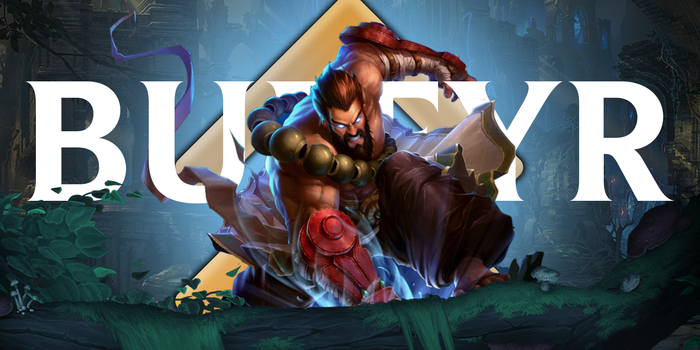 League of Legends - Hatalmas Udyr buffok vannak úton!