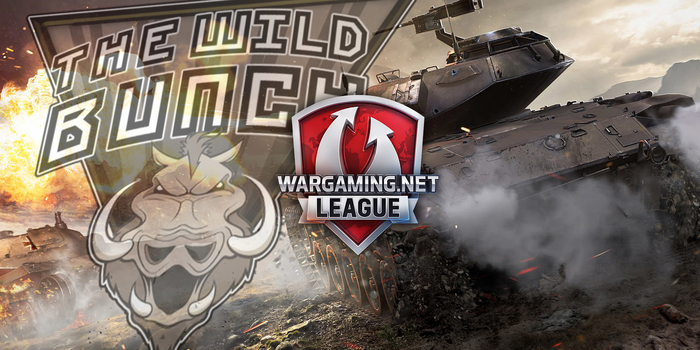 World of Tanks - Top WoT csapatok: TWB Gaming