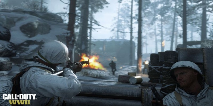 Call of Duty - Call of Duty: Lesz ranked mód a WWII-ben