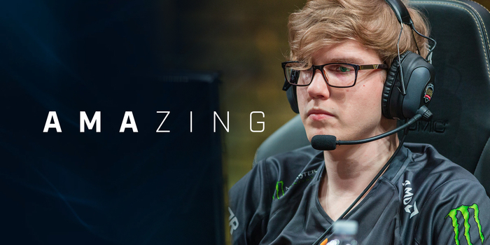 League of Legends - Amazing AMA:
