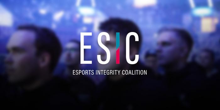 Az ESIC online oktatást tervez az e-sportolóknak a korrupcióról 5d6000369c