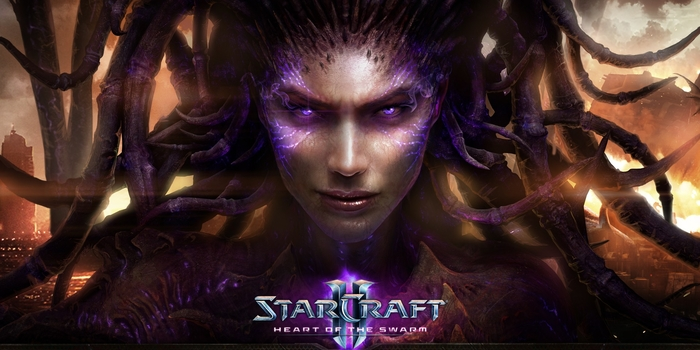 StarCraft - Free to play lesz a StarCraft 2!