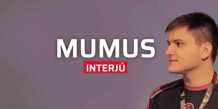 League of Legends - Mumus100: