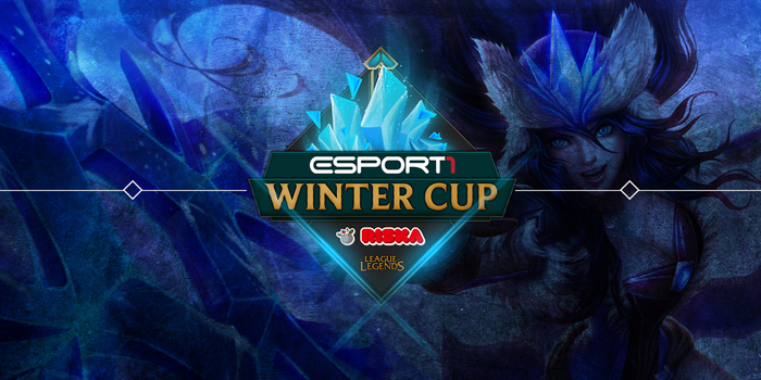 League of Legends - Indul a regisztráció az Esport1 League of Legends Winter Cupra!