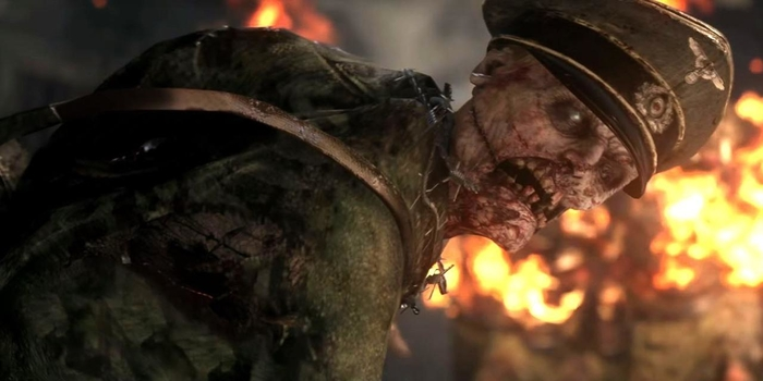 Call of Duty - Előzetest kapott a Call of Duty zombimódja