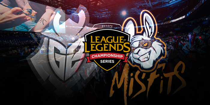 League of Legends - A mai napon elindul végre az EU LCS 2018-as szezonja