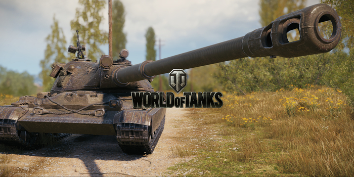 World of Tanks - Bemutatjuk: 60TP Lewandowskiego