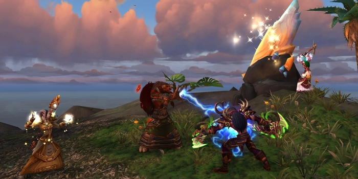 World of Warcraft - Vajon jobb lesz a World PvP a Battle for Azeroth-ban?