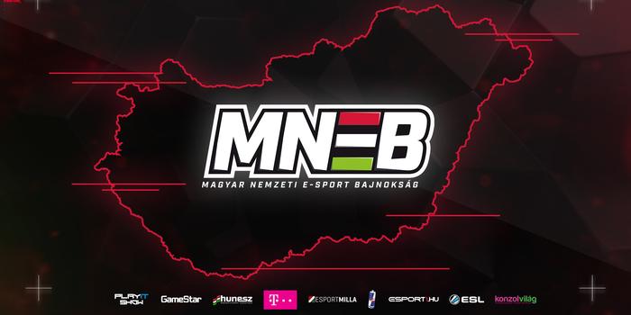 Következő szintre lép a hazai e-sport - Indul a Magyar Nemzeti Bajnokság 9a8ca29b27