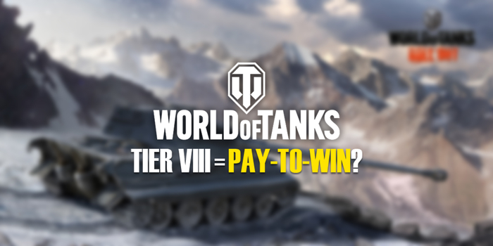World of Tanks - A