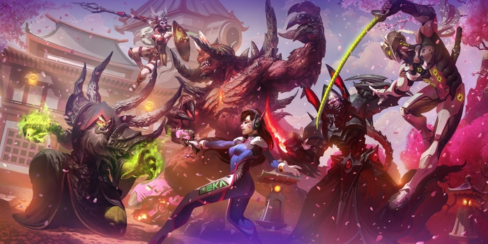 Heroes of the Storm - A Blizzard bezárja a Heroes of the Storm e-sport részlegét