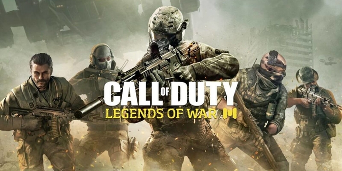 Call of Duty - Már mobilon és tableten is pöröghet a Call of Duty!