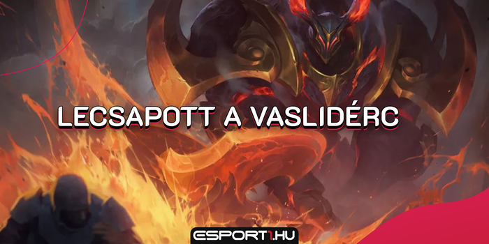 League of Legends - Mordekaiser 55% felett, érkezik a micropatch