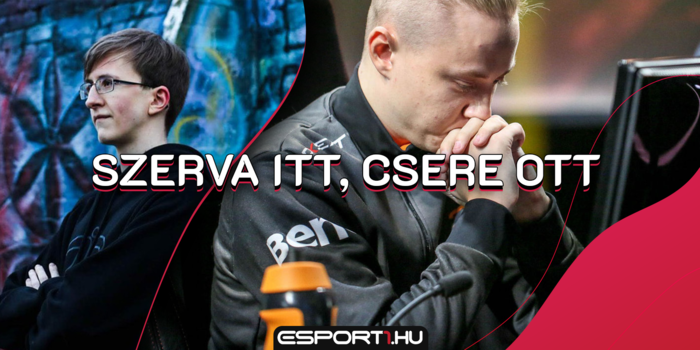 League of Legends - Rekkles ismét a kispadon, G2-ingolhat a Fnatic is!
