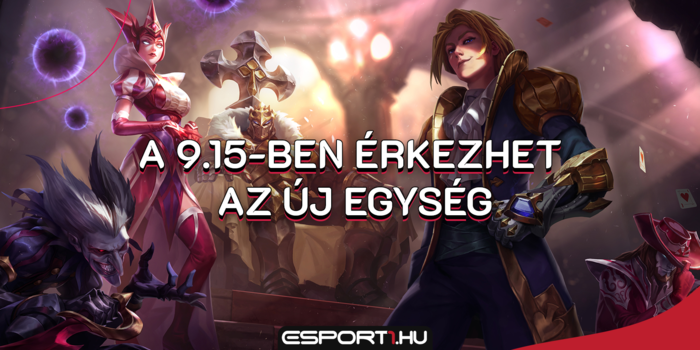 League of Legends - Egy új Noble lehet a TFT 52. hőse
