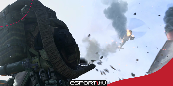 Call of Duty - Metallica és CoD: itt a 2019-es Modern Warfare Multiplayer trailere! - VIDEÓ