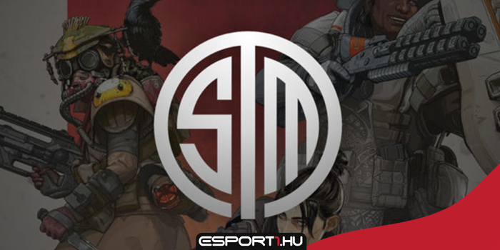 Apex Legends - A TSM nyerte az Apex Legends EXP Invitational versenyét