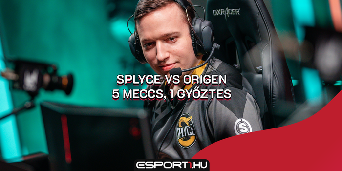 League of Legends - OG vs Splyce: Vizicsacsi továbbra is kergeti VB álmait!