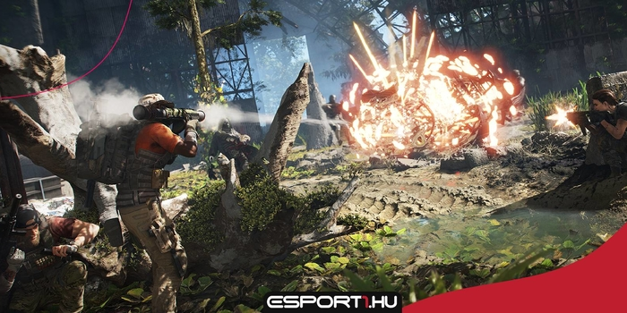 Gaming - Hamar unalomba fullad az új Ghost Recon - Tom Clancy's Ghost Recon: Breakpoint teszt