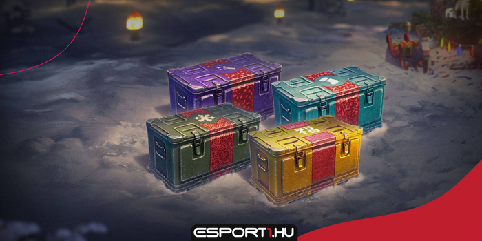 World of Tanks - Holiday Ops 2020: A Loot Boxok pontos ára és tartalma