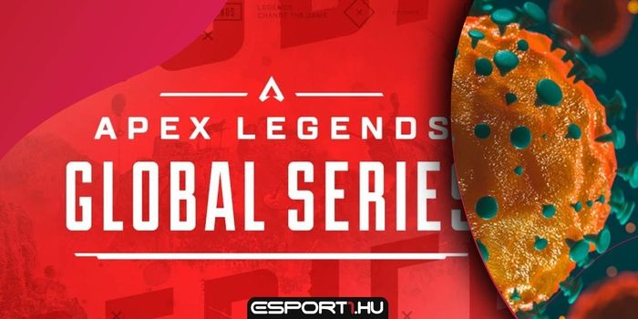Apex Legends - Az Apex Legends Global Series texasi eseménye is csúszik a koronavírus miatt