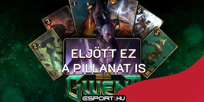 Gaming - Holnap végre Androidra is megjelenik a GWENT