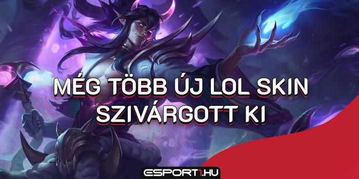 League of Legends - Még több Spirit Blossom leak: Ahri, Kindred, Riven és Cassiopeia is új skineket kaphat