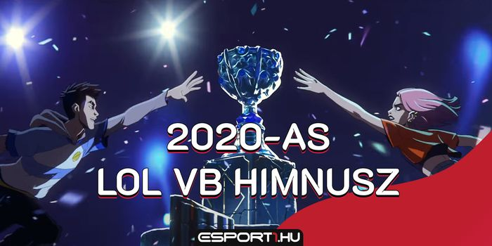 League of Legends - Take Over: Befutott a 2020-as LoL világbajnokság himnusza
