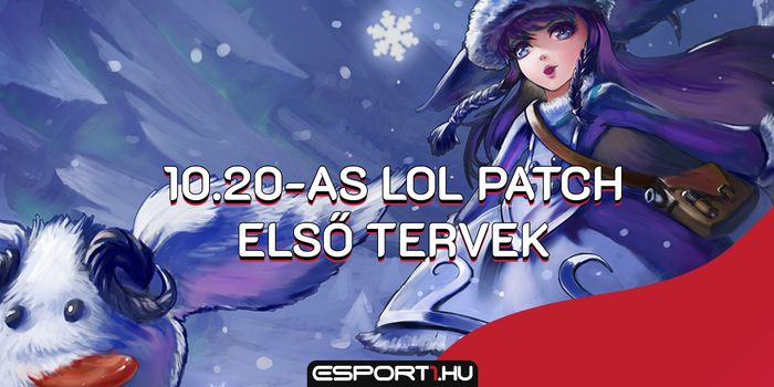 League of Legends - 10.20-as LoL patch tervek: Nerfet kaphat Katarina és Lulu is