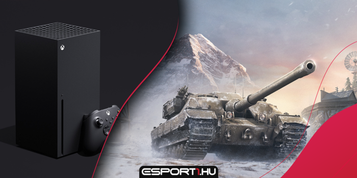 World of Tanks - Hogy teljesít a World of Tanks a nextgen konzolokon?