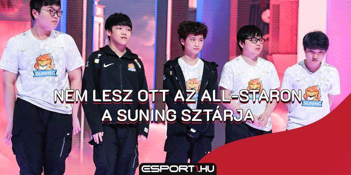 Lol All Star 2021