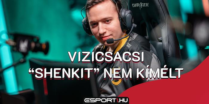 League of Legends - Győzelemmel búcsúzott Vizicsacsi a 2020-as LoL All-Star gálától