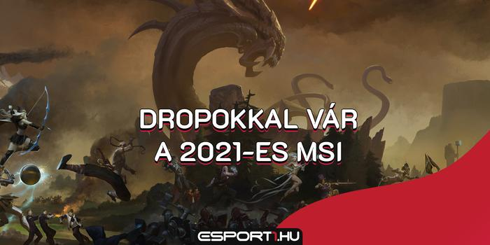 League of Legends - LoL: ShowMaker és Perkz összecsapásával startol ma a 2021-es MSI