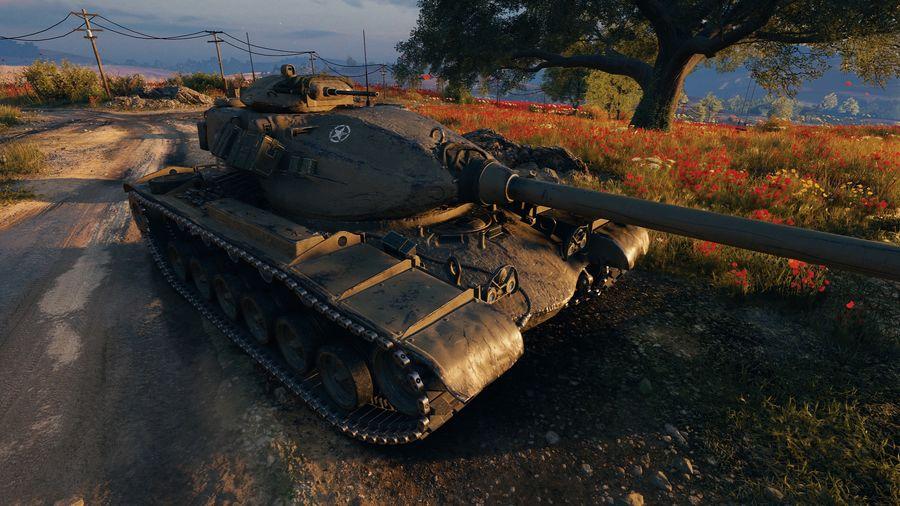 Tankok világa t34